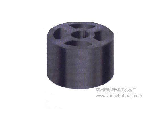 砂磨机平衡轮