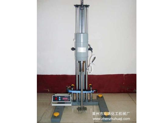 1100W试验用分散机