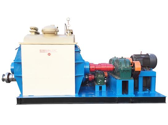 3000L电加热捏合机碳素用