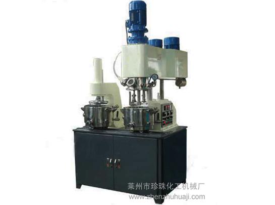 实验室型强力分散机